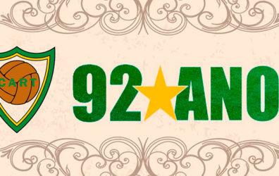 CART 92 ANOS