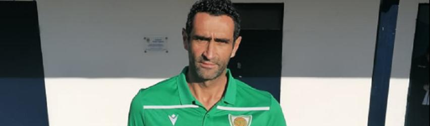 ENTREVISTA MISTER PAULO ALMEIDA