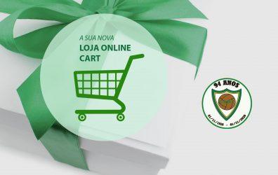 Bem-Vindo à nossa loja online! !!!